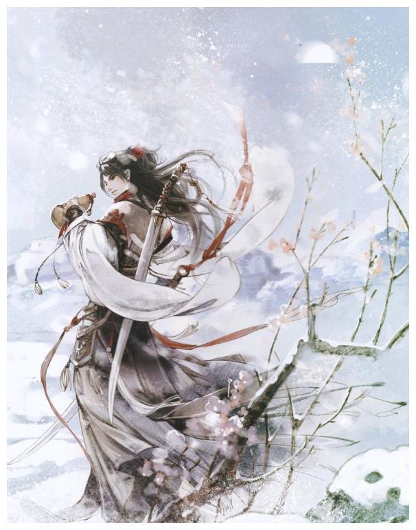 《雪中悍刀行》:张若昀出演徐凤年,引起粉丝的质疑