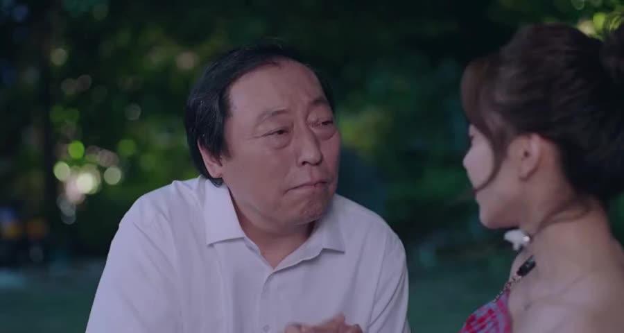 杨光要去面试,骗刘艾自己拉肚子,借口不和老婆一起参加高蜜婚礼