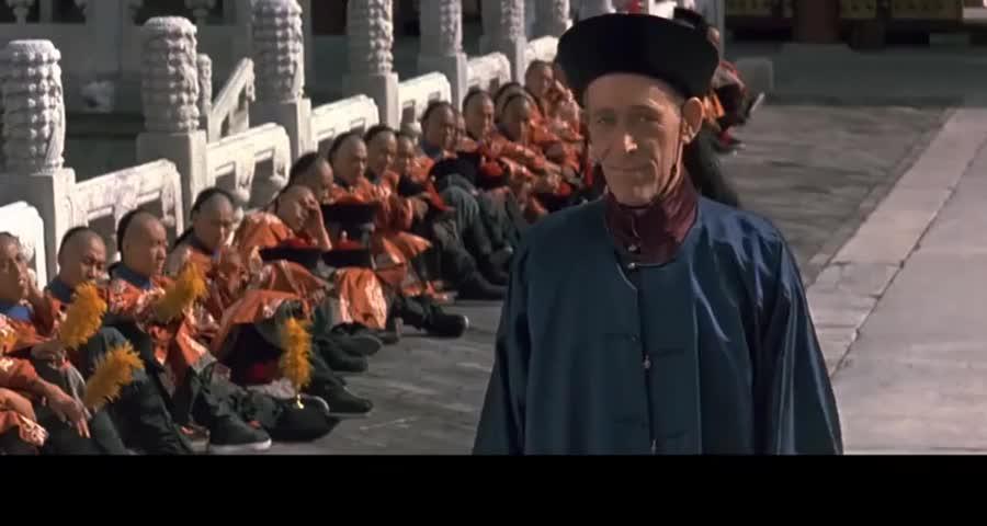 这个小皇帝的思想时髦了,不仅想去英国,还想去上牛津大学