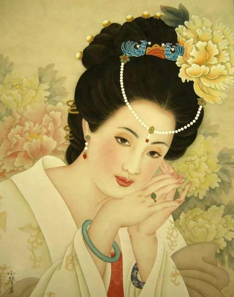 """杨贵妃墓为何有""""古冢留香,诗碑放彩""""的独特魅力?"""