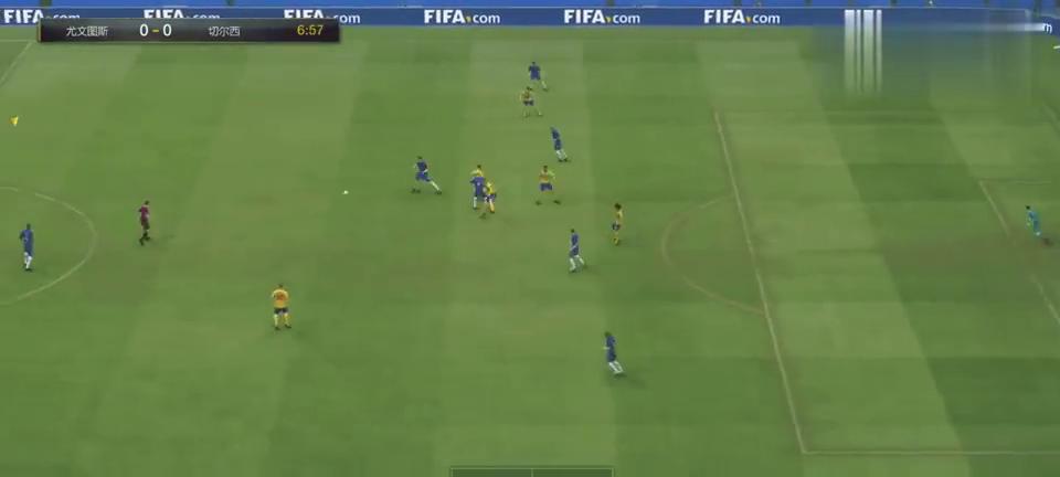 FIFA贝尔梅开二度,本泽马反越位进球,莫德里奇破门