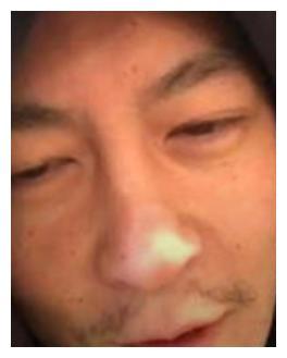 陈冠希素颜撞脸赵本山,网友不禁感叹冠希老了