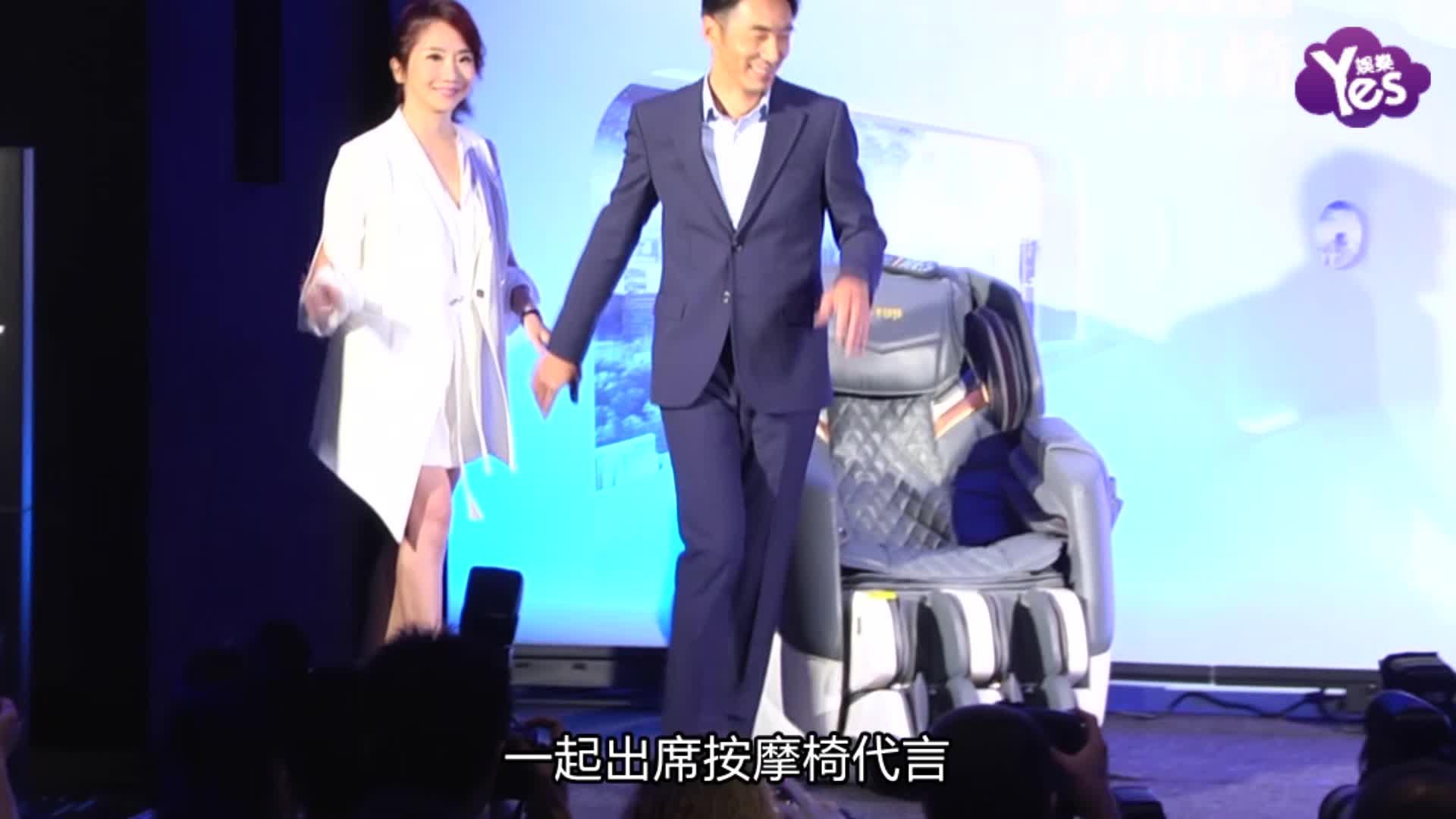 李李仁与儿女可怕视讯   吓坏陶晶莹原因超暖