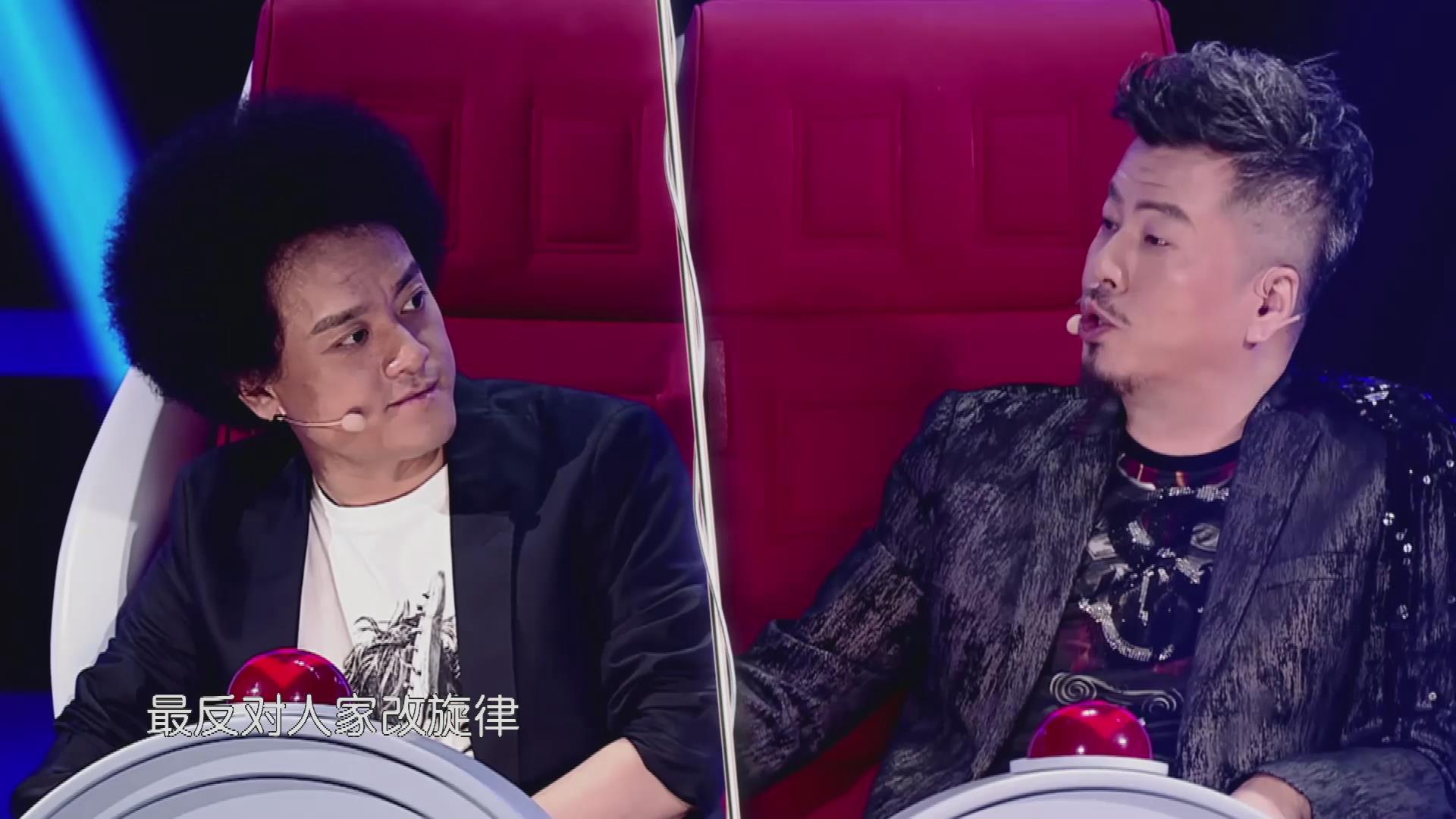 王天琦一曲《布拉格广场》,赵英俊和黄国伦起了争议