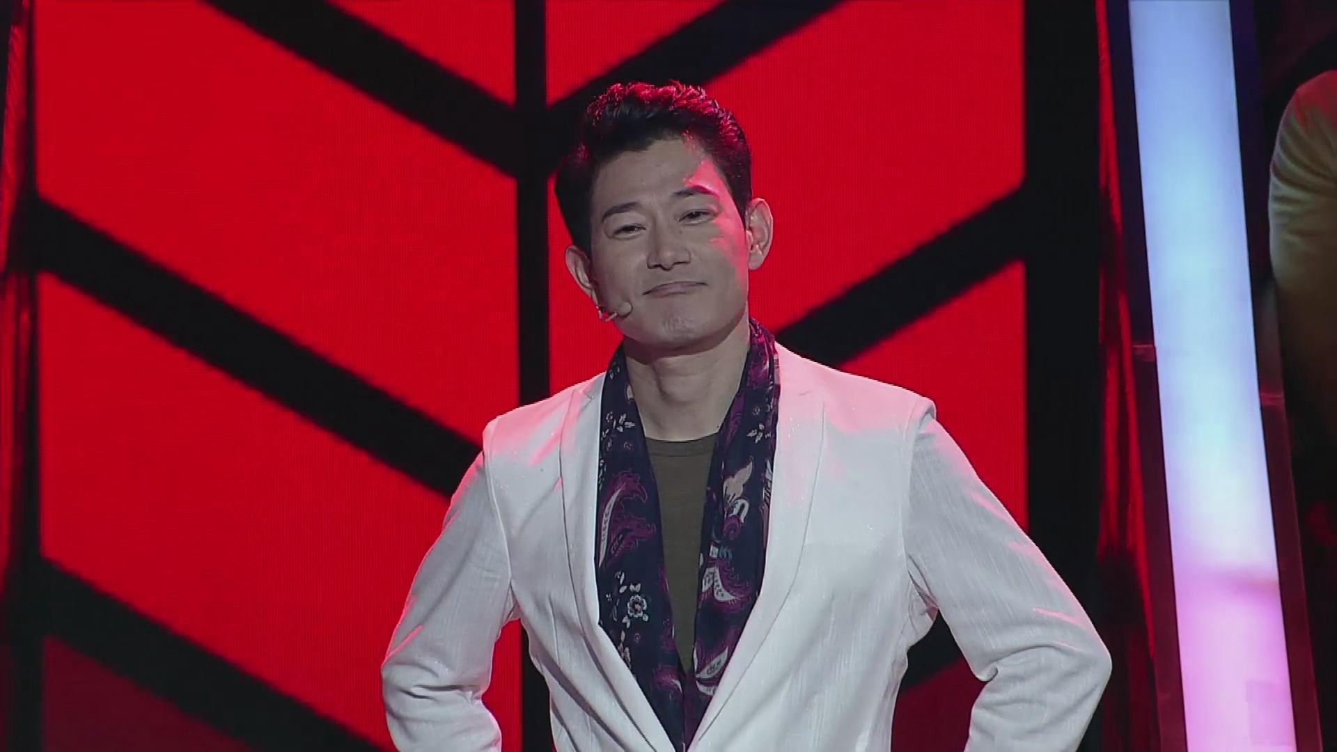 一站到底:演过无数国产电视剧的矢野浩二,你一定认得他这张脸
