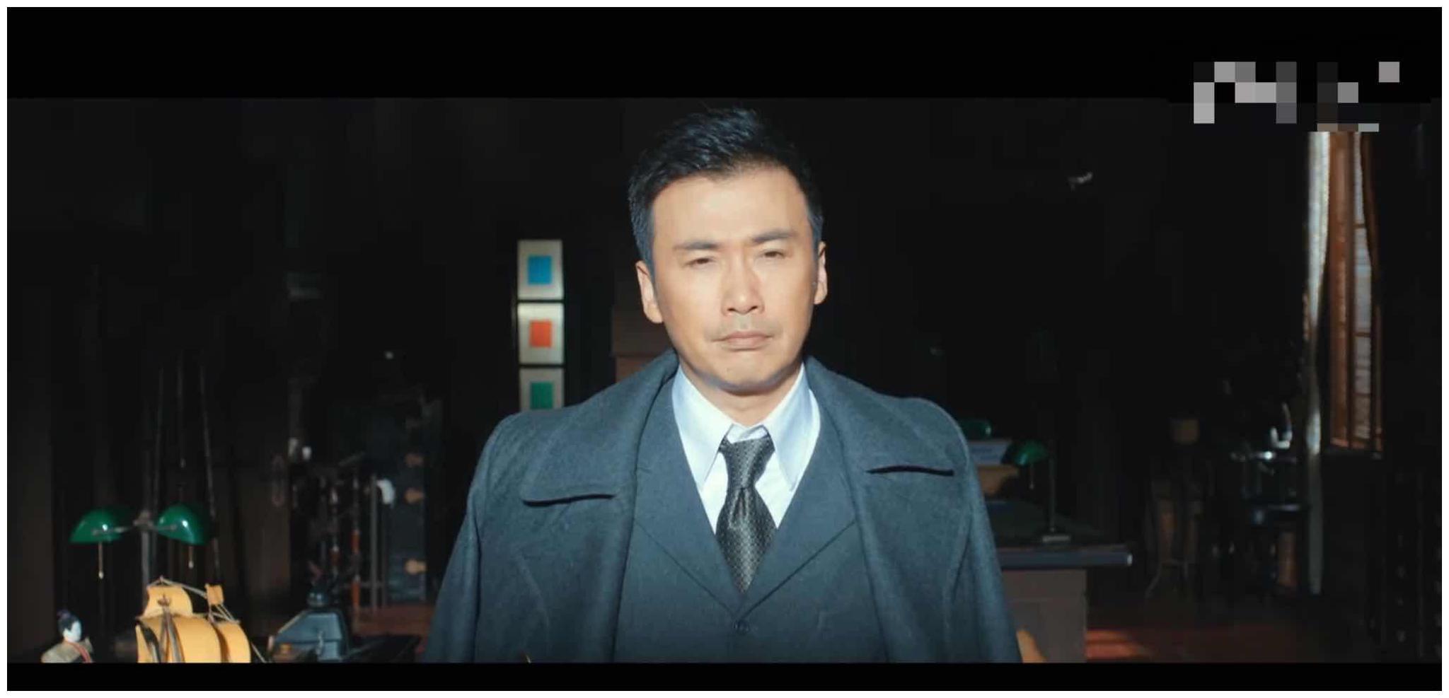 胜算:片子被禁五年的真实原因,用韩国演员都只是小儿科的借口