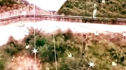 中国天眼接受到外星信号源,霍金一句道破天机