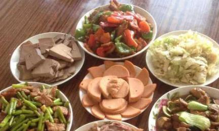 宁夏婆婆,四川婆婆,江西婆婆各自做的菜,哪一道是你的菜
