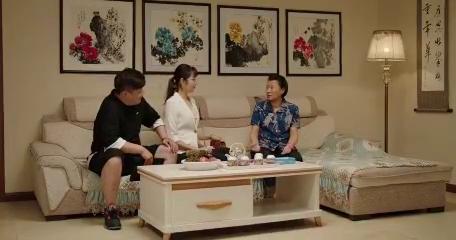 乡村爱情:谢广坤办错事不赔钱,永强妈告状,王小蒙替她解决问题