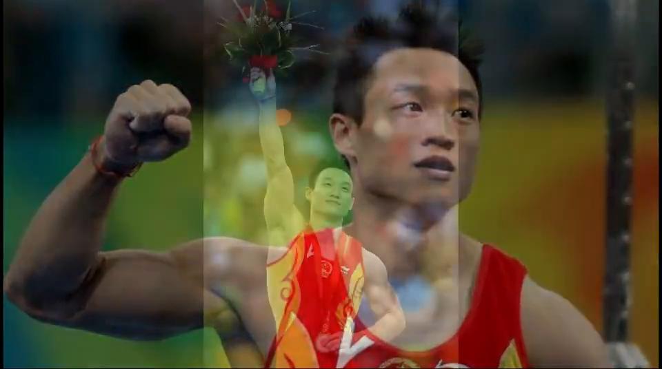 杨威中国体操最后一个全能王他退役后八年无人接班