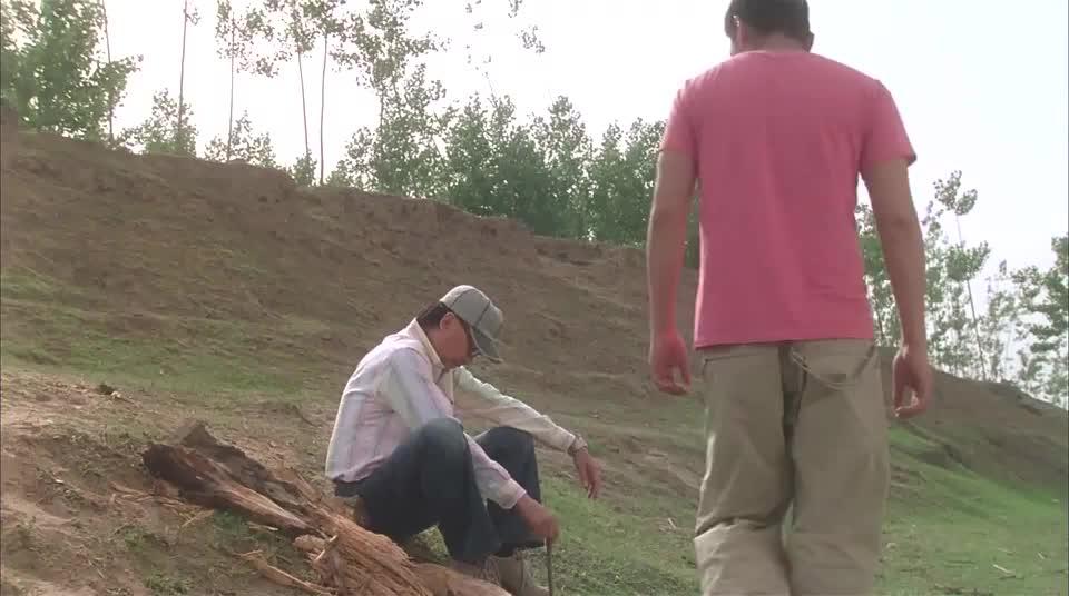 电影煎酿三宝,刘青云被毒蝎子要到,许冠文帮他把毒液吸出去