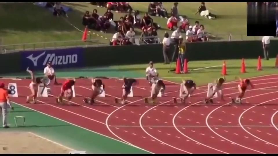 """9.98秒,就是这个人称""""日本猪""""的孩子刷新了苏炳添的亚洲纪录!"""