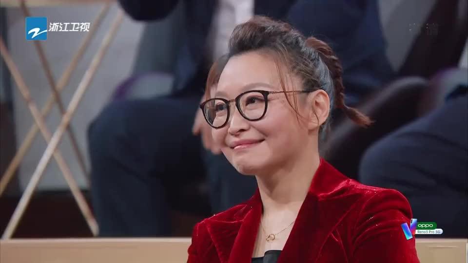 李成儒犀利点评惠英红组:作品和演员都很好,但一个失误大减分!