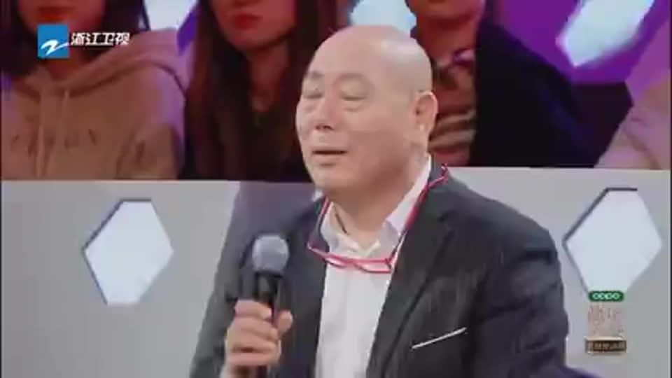 李诚儒点评刘晓庆再演武则天,刘晓庆霸气回应
