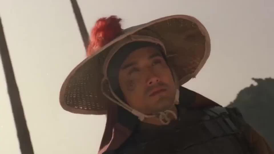 看见梁家辉不吃不喝,徐锦江心疼到自残,这才是真的兄弟情