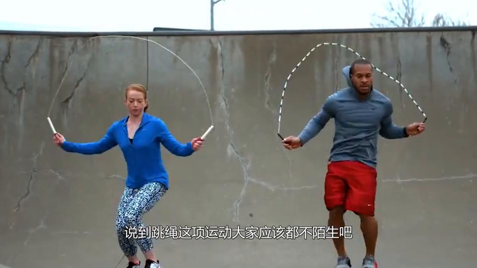 德国女子坐着跳跳绳,1分钟120次破世界纪录,看完心服口服!