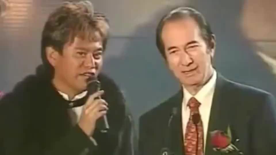 刘德华悼念何鸿燊:何博士一生对社会贡献良多 望一路好走!