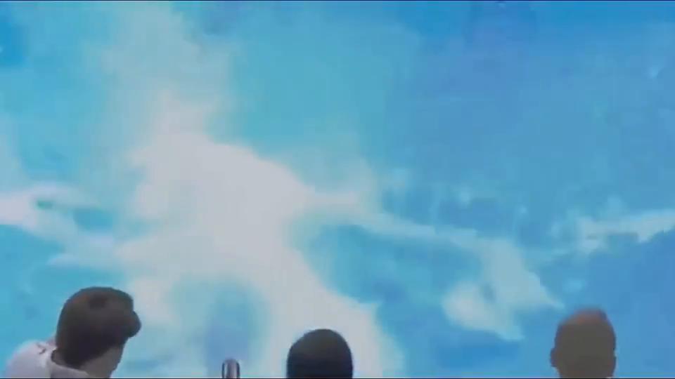 笑尿了!最强零分跳水运动员,这些都是灵魂跳水运动员啊
