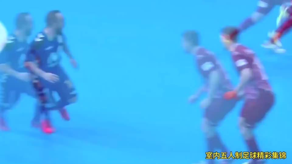 跪着看完足球系列!膝盖终结者+超级马赛回旋过人爆射破门