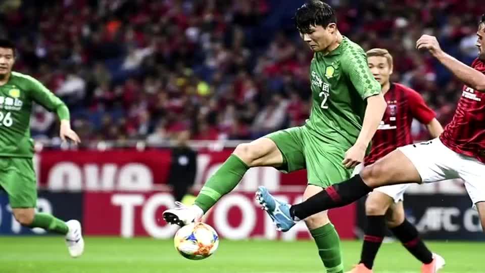 国安客场不敌对手被淘汰出局 浦和或取代全北成中国队克星