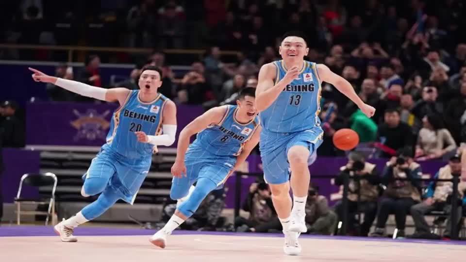 绝命3分球仍难撼北京男篮 孙悦与旧主再次交锋引期待