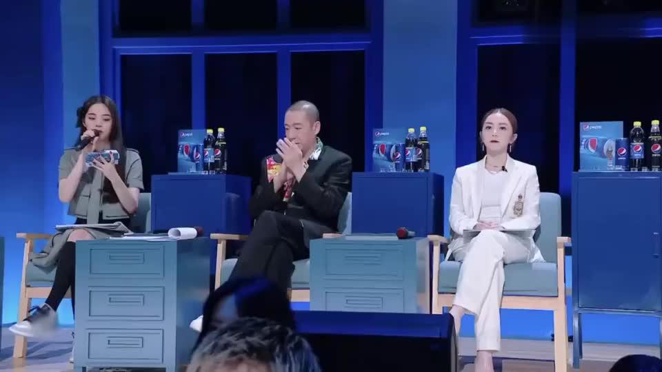 《明日之子4》胡宇桐田鸿杰解释了小熊维尼和跳跳虎是怎么来的