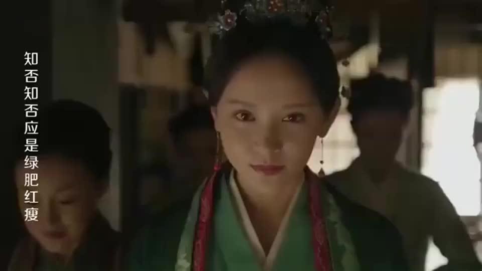 盛墨兰如愿嫁去伯爵府,可是盛家上下,却没有一个人为她高兴