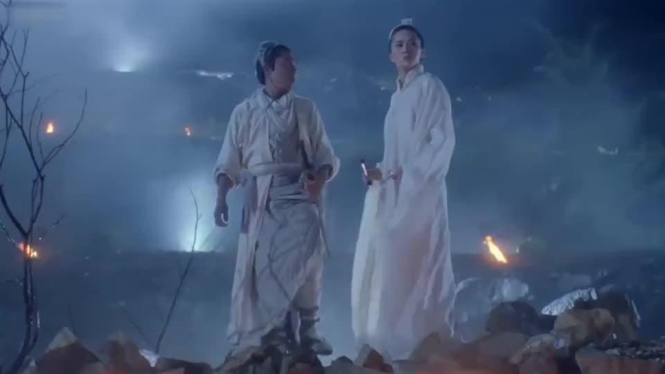 梅艳芳带梁朝伟到火山找千年火龟,梁朝伟:龟不是在水里的吗?