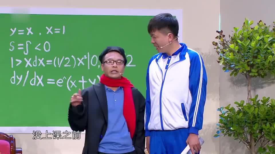 张浩出另类考题给孩子补课,孩子都懵了,奇葩数学语文题轮番上阵
