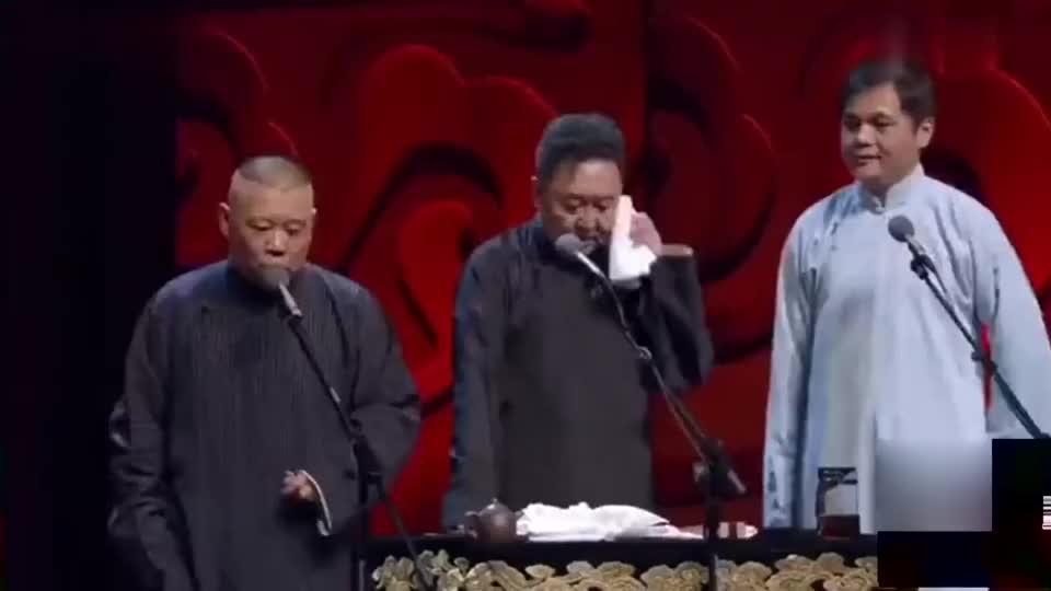 德云斗笑社:烧饼在线吐槽团综字幕组,开箱唱小曲太绝!