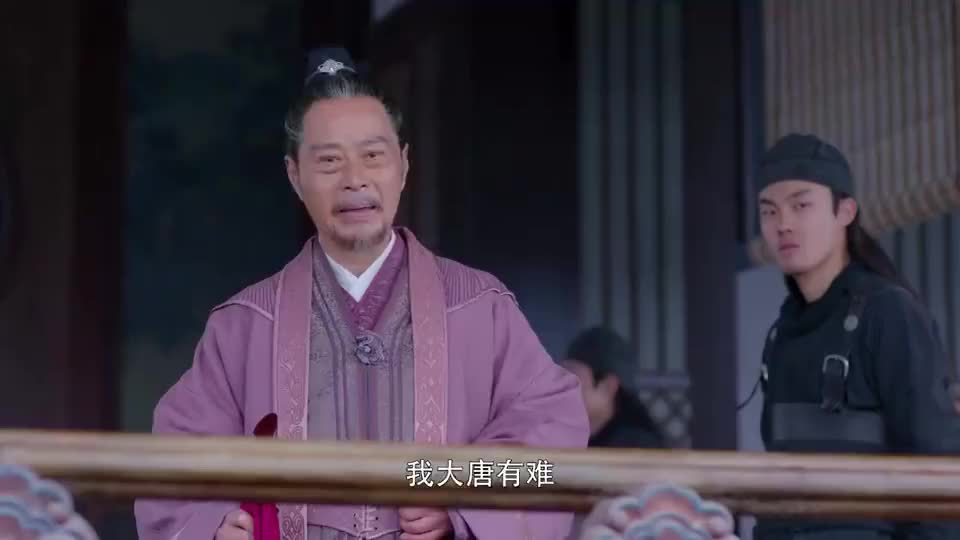 《将夜》知守观观主陈某被当作妖怪,要被打!