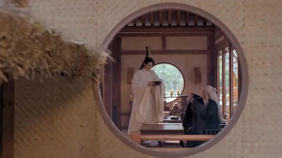 《将夜》最骄傲的二先生也被夫子批了一顿!