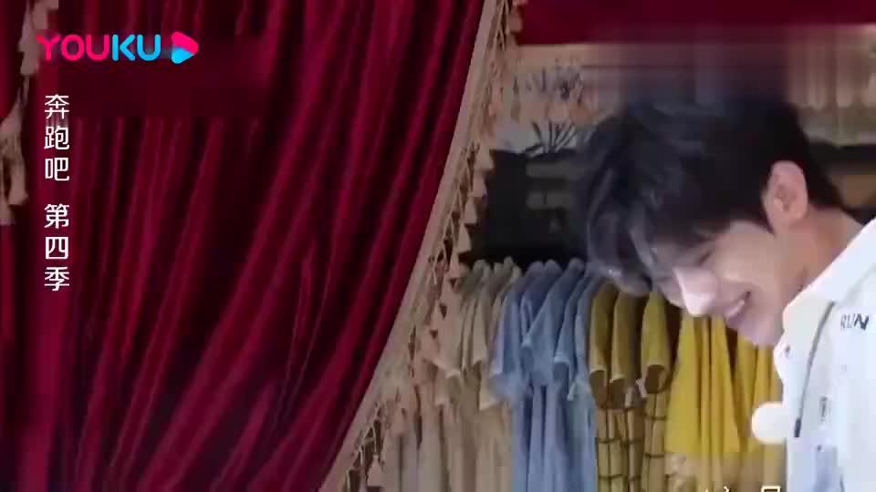 李晨又现黑牛实力,却是给蔡徐坤做了嫁衣,黑牛懵了!