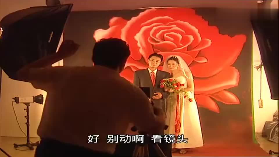婚礼上的偶遇,有谁会想到,后面发生的故事