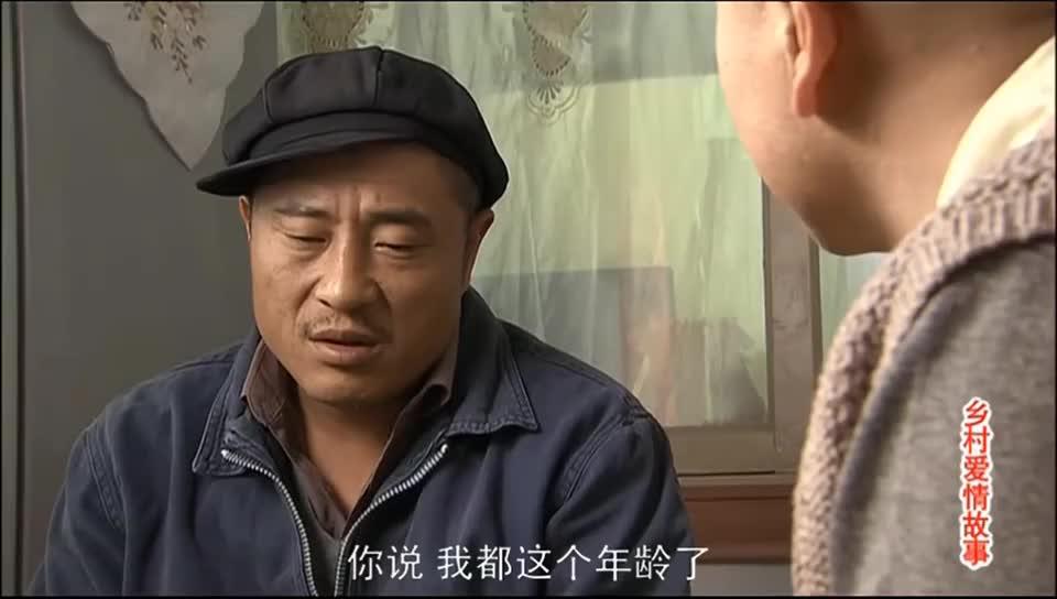 刘能自己结巴,还嫌弃赵四说话抽抽,孩子见到都得做噩梦