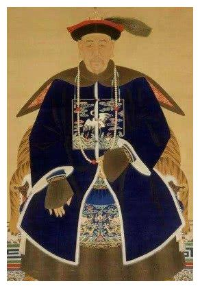历经四朝的元老,曾是雍正政敌,为何深受雍正器重?真正的不倒翁