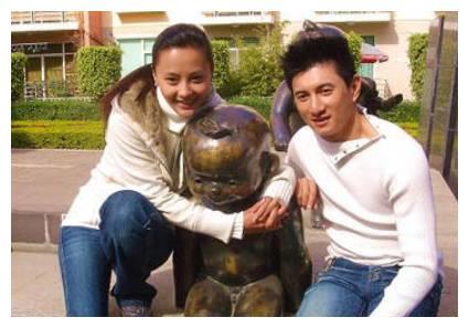 低调结婚却高调离婚的5对明星,吴奇隆与马雅舒,你觉得哪对可惜