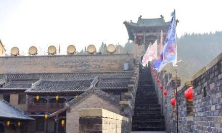 彰显晋商文化的皇城相府,值得一游