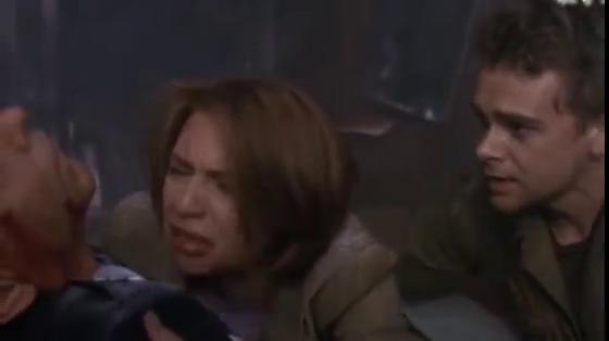 施瓦辛格竟打不过这个女人,这女人什么来头