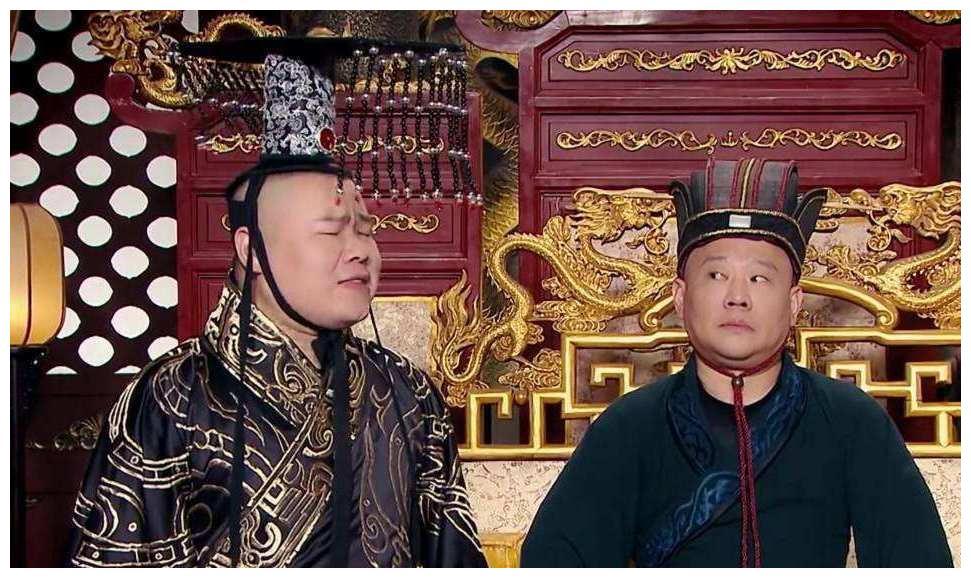 在郭德纲火了的众多徒弟中,为什么只有岳云鹏最让他省心?