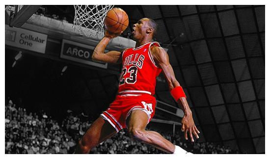 历史最伟大球员乔丹,推动NBA走向全球,你真的了解他吗?