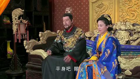 皇帝要处死艺女,不料她的父亲跟刘伯温是好友,这下有戏看了