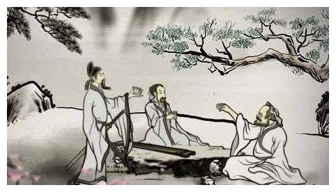 李白、高适、杜甫,曾经的三个好兄弟,为何安史之乱后形同陌路?