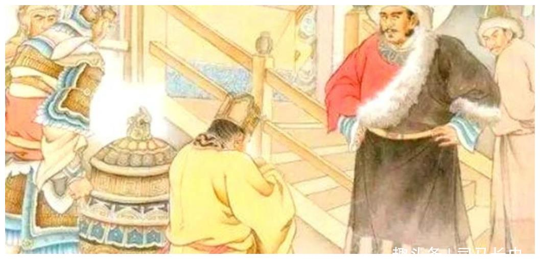 石敬瑭养子石重贵:纳寡婶挫契丹,被俘后在恶劣环境中坚持了27年