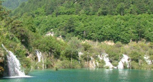 走进几个值得一去的自驾游好去处,探寻大自然的神秘