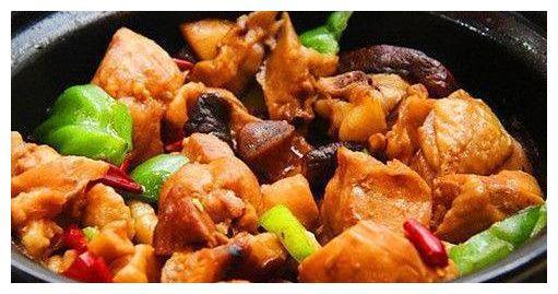 操作简单方便的几道家常菜老公吃完还能用汤汁拌两碗米饭