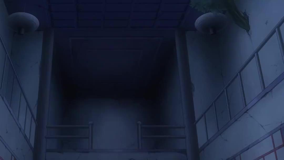 元气少女奈奈生探访黄泉一路各种光怪陆离吓都要被吓死了