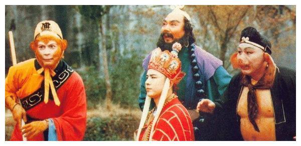 曾出演《西游记》的3个童星,现如今都已成名人,贾玲也出境了?