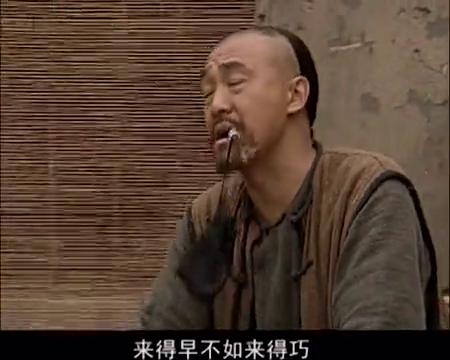 王爷到:冯知县给五王爷捎来信,说是皇太后宣五王爷进京有大事
