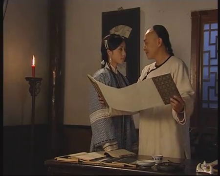 总督大人要去长乐寺见一人,竟是四皇子!